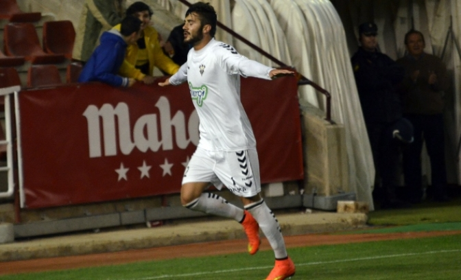 El Albacete buscará en Barcelona su segundo triunfo consecutivo