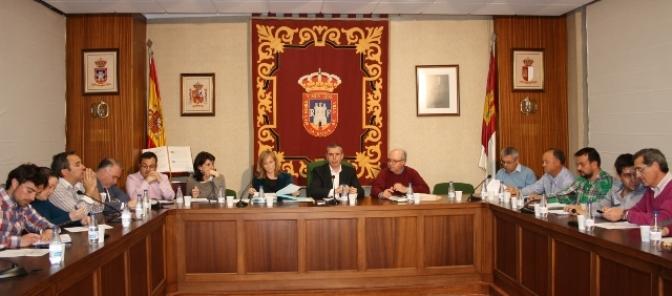 El Pleno de La Roda dio luz verde a la creación de la Sede Electrónica del Ayuntamiento