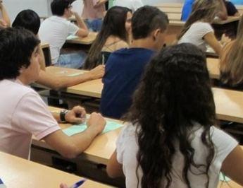 La convocatoria de Selectividad 2014 en Castilla-La Mancha comienza el 10 de junio y se examinarán unos 7.500 alumnos