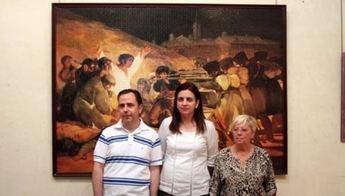 Más de 50 puzzles toman el Claustro del Ayuntamiento de Villarrobledo