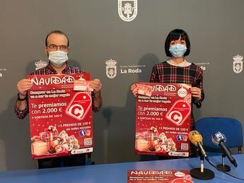 El Ayuntamiento de La Roda invierte 85.000 euros para reactivar el comercio local