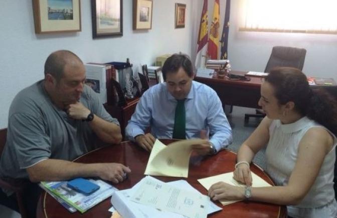 La nueva sede de la Escuela de Música de Pozo Cañada, con respaldo del programa Dipualba Invierte, lista para septiembre