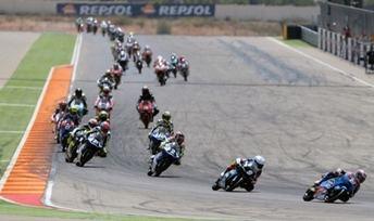 Los pilotos del Club Motor Circuito, a por todas en Montmeló