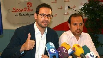 Gutiérrez (PSOE): ¿Cómo dice el PP que es quien mejor defiende a los ciudadanos, si es quien más los desprecia?'