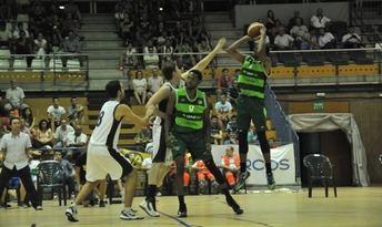 Albacete Basket ante el segundo ensayo de pretemporada