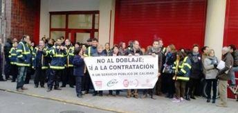 Los sindicatos de Correos de Albacete convocan paros para el mes de abril