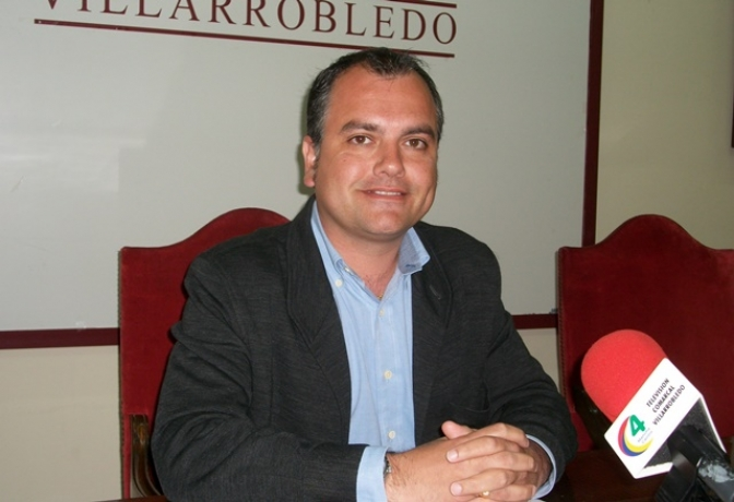El concejal de Empleo de Villarrobledo estudia emprender acciones legales contra García-Page y Ruiz Santos