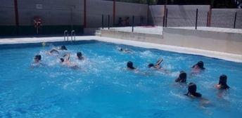 El programa 'Verano+Activo' llega al final del curso tras multitud de actividades