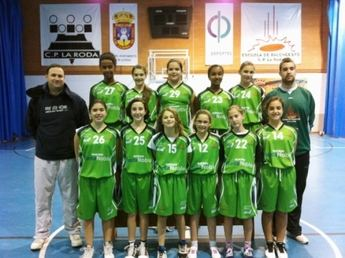 I Torneo Nacional Minibasket Femenino 'Rodanoble' se disputa el domingo con 12 equipos