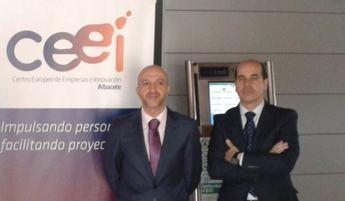 El CEEI Albacete seleccionado por el CDTI, del Ministerio de Economía, para especializarse en la captación y gestión de Fondos Europeos
