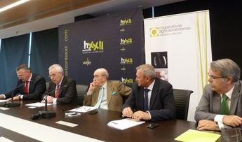 Directivos de cooperativas agroalimentarias de C-LM estudian para mejorar la comercialización