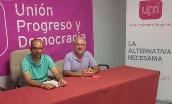 UPyD Albacete tendrá candidato a las municipales de Albacete en las próximas semanas