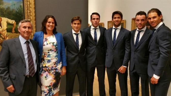 El Club Tenis Albacete cierra su 50 Aniversario con numerosas actividades y eventos organizados