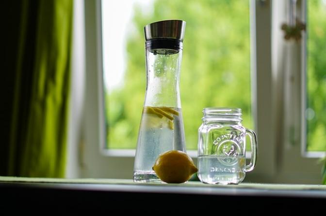 Brita, Alkanatur y Jata, las jarras purificadoras del verano