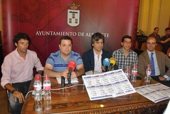 La Feria taurina de Albacete está más cerca tras la presentación de los carteles de la próxima edición