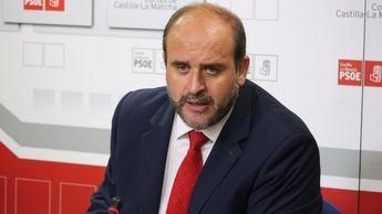 Martínez Guijarro aseguró que las decisiones del Consejo Nacional del Agua perjudican a Castilla-La Mancha