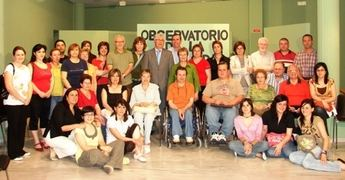 VII Jornadas del Observatorio de la Discapacidad de La Roda, los días 3 y 10 de diciembre en la Casa de la Cultura