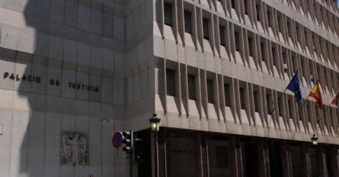 El fiscal provincial de Albacete advierte de un 'serio problema' por la falta de medios