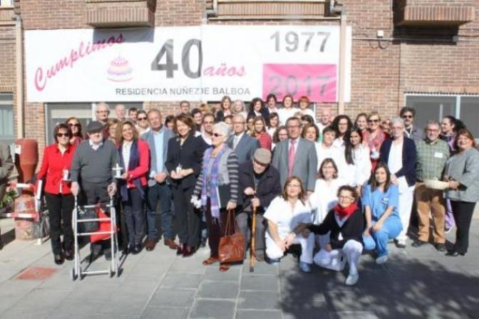 La ciudad de Albacete tendrá una nueva residencia para personas mayores en 2018