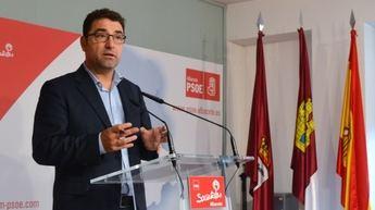 Juventudes Socialistas de Albacete muestra su apoyo a Modesto Belinchón