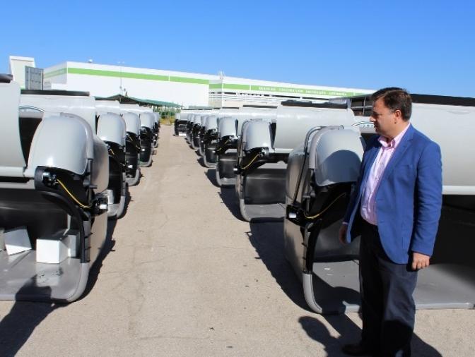 Albacete contará con nuevos contenedores de basura por toda la ciudad