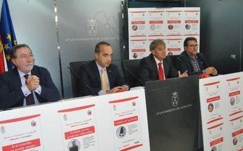 Albacete acoge la Semana de la Prevención de Incendios 2014, del 6 al 10 de octubre con distintas actividades