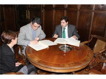 La Diputación impulsará una campaña de imagen de la Cuchillería de Albacete