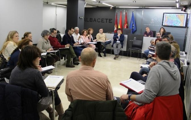 Aprobada la modificación de las zonas de educación infantil, primaria, secundaria y centros concertados en Albacete