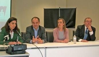 Cerca de 80 profesionales en el Congreso Nacional de Pediatría de Villarrobledo