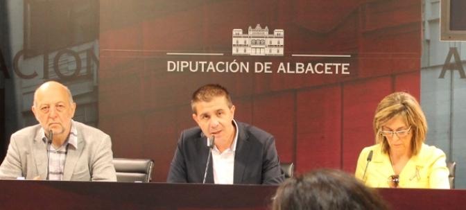 Los derechos laborales de los periodistas europeos, a debate este jueves en la Diputación de Albacete