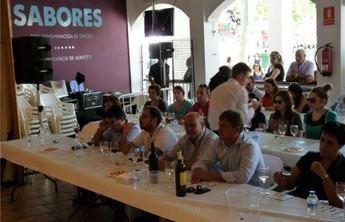 La bodega Vinos Dehesa de Los Llanos participa en las catas comentadas de Diputación