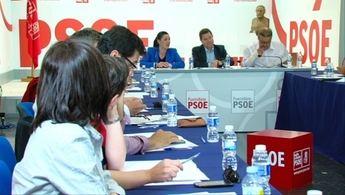 Maestre reta a Cospedal y al PP a hacer lo mismo que los socialistas y presentar ante la Fiscalía la documentación de sus gastos electorales