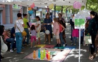Juegos Populares y gymkana en el Bulevar de Isabel la Católica el próximo sábado