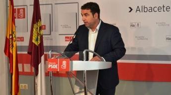 Los aspirantes a las primarias del PSOE en Albacete logran los avales