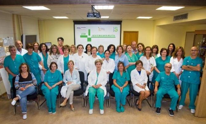 Congreso internacional en Toledo para el 25 aniversario de la unidad de cirugía mayor ambulatoria