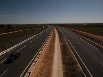 La autopista Ocaña-La Roda pierde un 27,7%, hasta 1.586 coches diarios