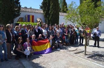 Homenaje a los veteranos socialistas del PSOE de Albacete