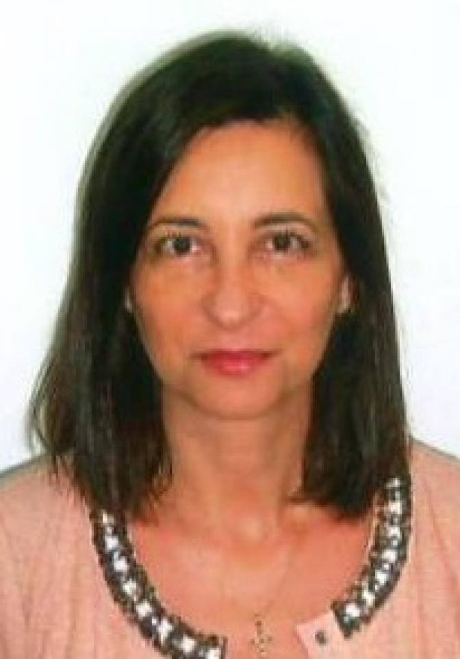 María Adoración Fernández