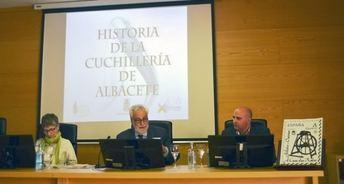 El Museo Municipal de la Cuchillería participa en el V Congreso Gallego de Patrimonio Etnográfico y II Internacional