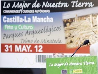 La ONCE y su Fundación crean 335 nuevos empleos para personas con discapacidad en 2013 en Castilla-La Mancha