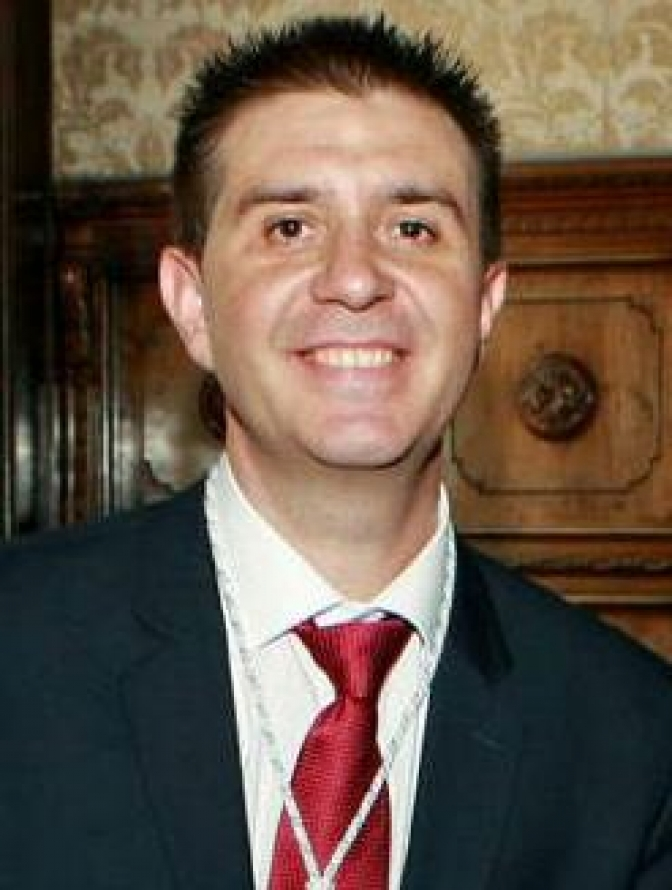 Santiago Cabañero