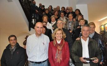 El Museo de la Cuchillería da la bienvenida a su visitante número 250.000
