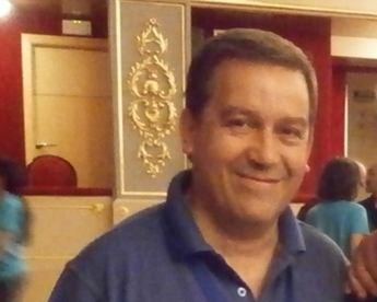 Fallece en Albacete el profesor Bernardino del Campo