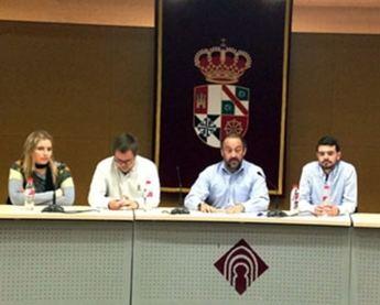 La CREUP celebró una asamblea extraordinaria en el Campus de Albacete