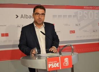 El PSOE de Albacete critica a la Junta por modificar el baremo para el concurso general de traslados