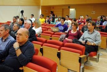 José Viña: 'Una buena alimentación alarga catorce años de media la vida de una persona'