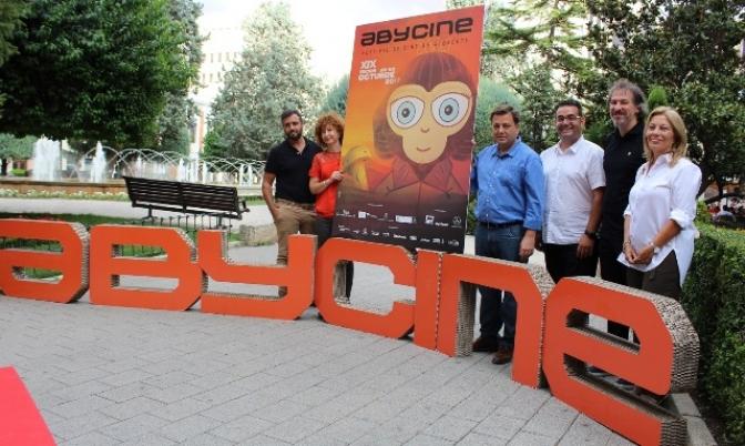 Abycine ya tiene cartel para la próxima edición, que se celebrará del 20 al 28 en Albacete