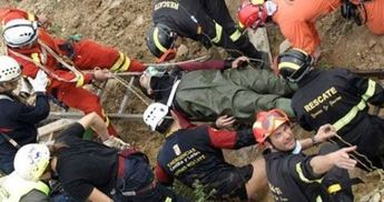 Redacción-Europa Press Imagen bomberos-sin-fronteras.es