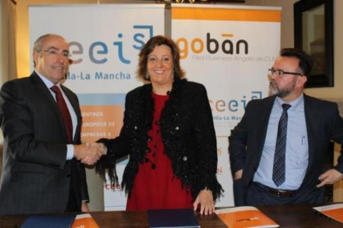 37 empresas de Castilla-La Mancha solicitan ayuda en emprendimiento, inversión o continuidad del 'Financia Adelante'