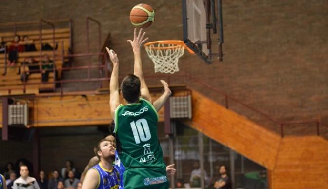 Alcázar-Albacete Basket, derbi de rivalidad provincial este fin de semana en la Liga EBA